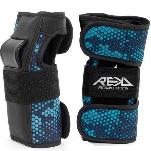 Защита REKD  Wrist Guards Blue