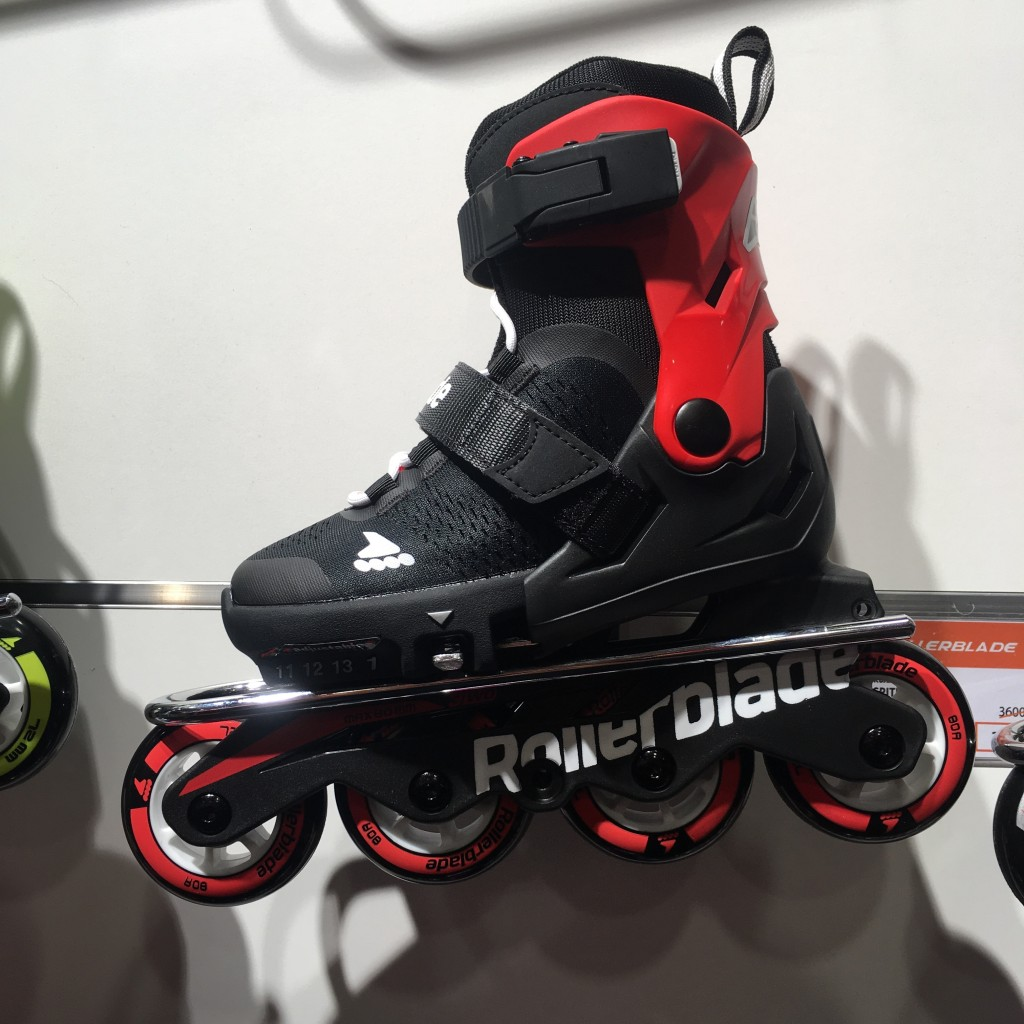 Rollerblade Microblade 2019