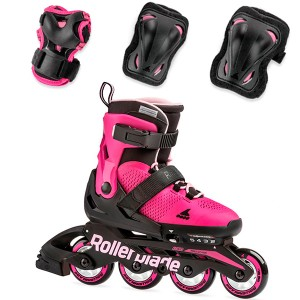 Rollerblade Microblade Combo G 2021Pink
