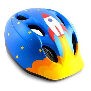 Шлем MET Blue Rocket
