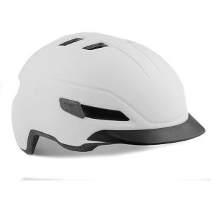 Шлем MET Corso Ice White