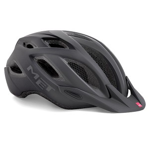 Шлем MET Crossover Black