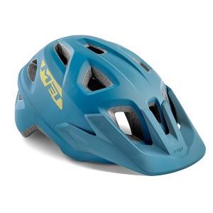 Шлем MET Echo Blue