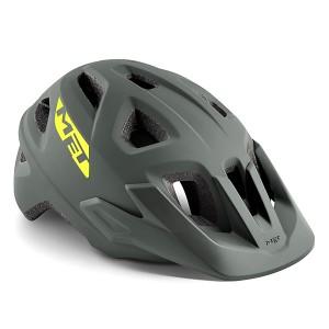 Шлем MET Echo Gray