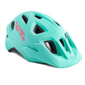 Шлем MET Eldar Baby Blue