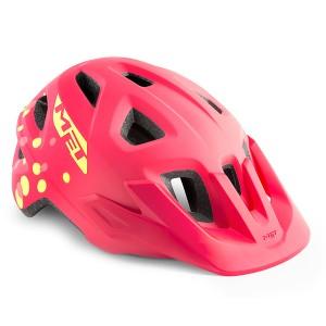 Шлем MET Eldar Coral Pink