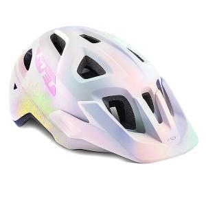 Шлем MET Eldar  Iridescent White
