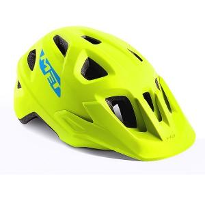 Шлем MET Eldar Lime