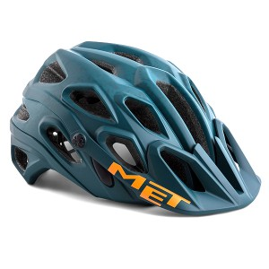 Шлем MET Lupo Blue