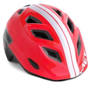 Детский шлем Met Red 85