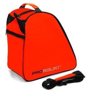 Сумка для роликов PRO-R Cordura Orange Neon