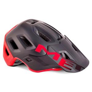 Шлем MET Roam Black/Red