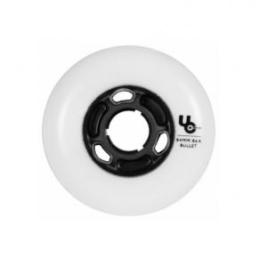 Колеса UNDERCOVER Team White 84mm/86A (6 шт)