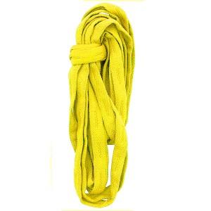 Шнурки Seba Yellow 230мм