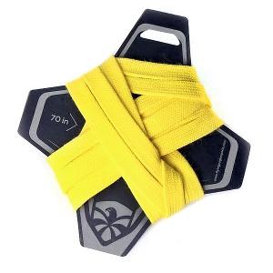 Шнурки Flying Eagle Yellow