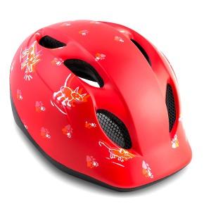 Шлем MET Red Animals