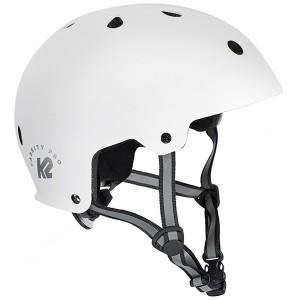Шлем k2 Varsity PRO White