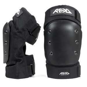 Защита REKD PRO Ramp Knee Pads
