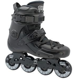 Ролики FR Skates FR1-80 Black