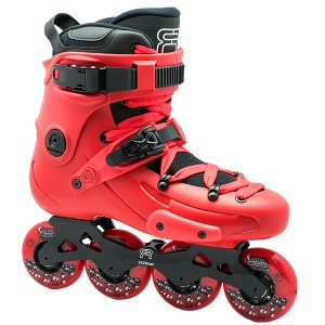 Ролики FR Skates FR1-80 Red
