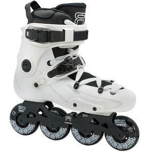 Ролики FR Skates FR1-80 White