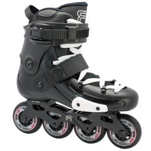 Ролики FR Skates FRX 80 Black