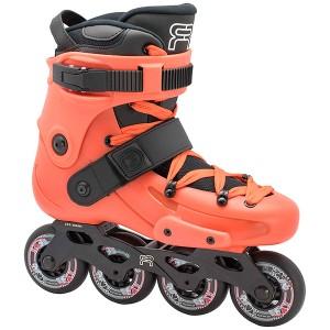 Ролики FR Skates FRX 80 Orange