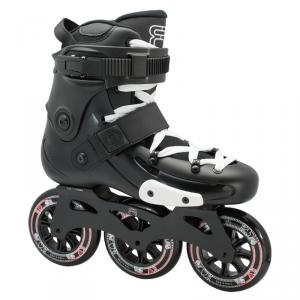 Ролики FR Skates FRX 310 Black