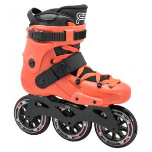 Ролики FR Skates FRX 310 Orange