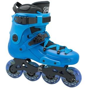 Ролики FR Skates FR1-80 Blue