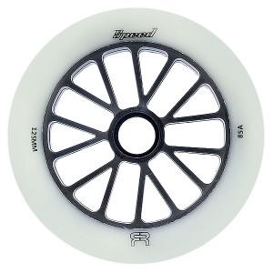 Колеса для роликов FR Speed White 125mm/85A (6шт)