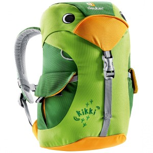 Детский рюкзак Deuter Kikki Green