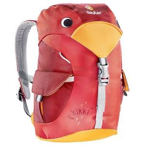 Детский рюкзак Deuter Kikki Coral