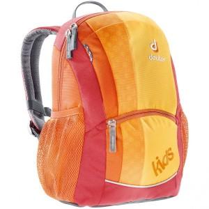 Детский рюкзак Deuter Kids Orange