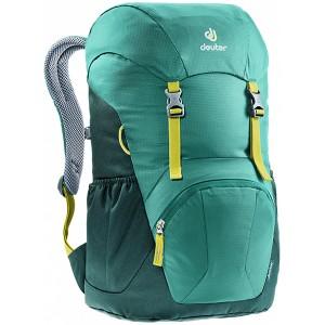 Детский рюкзак Deuter Junior Alpinegreen-Forest