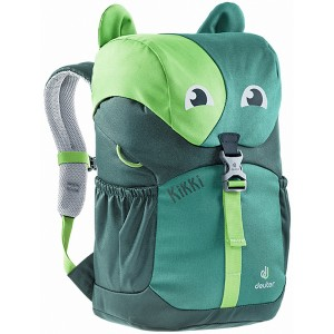 Детский рюкзак Deuter KIKKI Alpinegreen-Forest