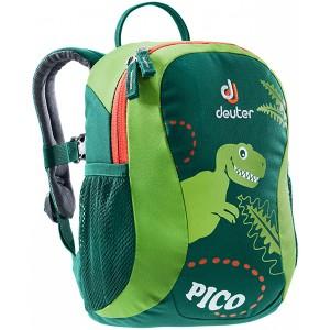 Детский рюкзак Deuter PICO Alpinegreen-Kiwi