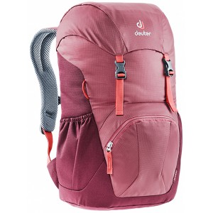 Детский рюкзак Deuter Junior Cardinal-Maron