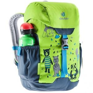 Детский рюкзак Deuter SCHMUSE Green