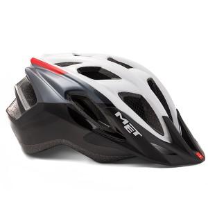 Шлем Met Funandgo White/Glossy