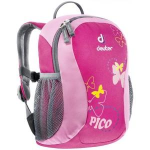 Детский рюкзак Deuter PICO Pink