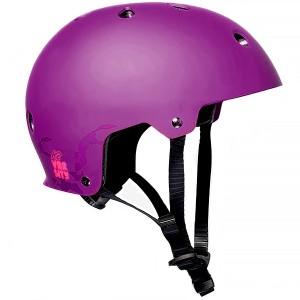 Шолом k2 Varsity Purple Camo