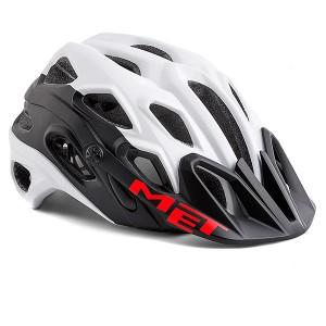 Шлем MET Lupo White