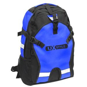 Рюкзак для роликов UX-Style Blue