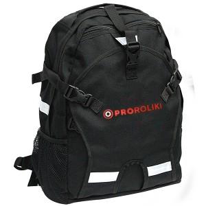 Рюкзак для роликів PRO-R JR Black