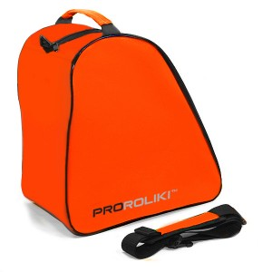 Сумка для роликов PRO-R OXFORD Orange