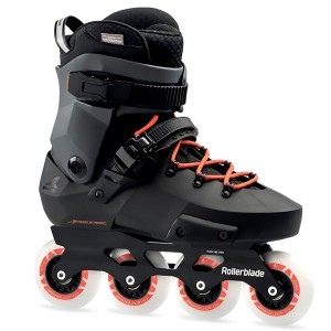 Ролики Rollerblade Twister Edge Black/Warm Red