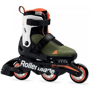Дитячі ролики Rollerblade Microblade FREE 3WD