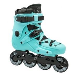 Ролики FR Skates FR1-80 Light Blue