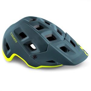 Шлем Met Terranova Petrol Blue
